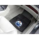 "Edmonton Oilers 18"" x 27"" Heavy Duty Vinyl Auto Floor Mat (Set of 2 Car Mats)"