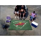 Minnesota Wild 5' x 8' Ulti Mat by