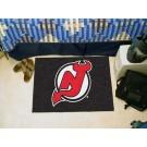 """New Jersey Devils 19"""" x 30"""" Starter Mat"""