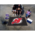 New Jersey Devils 5' x 6' Tailgater Mat