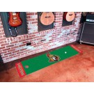 "Ottawa Senators 18"" x 72"" Golf Putting Green Mat"