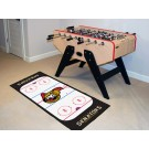"Ottawa Senators 30"" x 72"" Hockey Rink Runner"