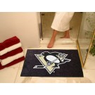 "Pittsburgh Penguins 34"" x 45"" All Star Floor Mat"