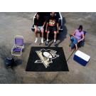 Pittsburgh Penguins 5' x 6' Tailgater Mat by