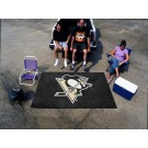 Pittsburgh Penguins 5' x 8' Ulti Mat