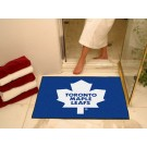 "Toronto Maple Leafs 34"" x 45"" All Star Floor Mat"