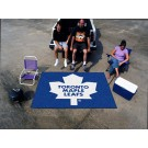 Toronto Maple Leafs 5' x 6' Tailgater Mat by