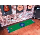 "Toronto Maple Leafs 18"" x 72"" Golf Putting Green Mat"