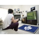 Toronto Maple Leafs 4' x 6' Area Rug by