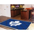 Toronto Maple Leafs 5' x 8' Area Rug by