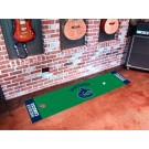 "Vancouver Canucks 18"" x 72"" Golf Putting Green Mat"
