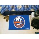 "New York Islanders 19"" x 30"" Starter Mat"