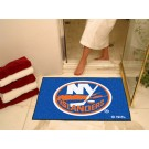 "New York Islanders 34"" x 45"" All Star Floor Mat"