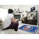 New York Islanders 4' x 6' Area Rug