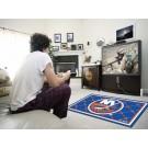 New York Islanders 4' x 6' Area Rug