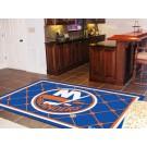 New York Islanders 5' x 8' Area Rug by