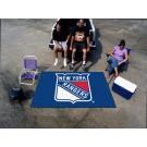 New York Rangers 5' x 8' Ulti Mat by