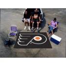 Philadelphia Flyers 5' x 6' Tailgater Mat by