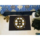 "Boston Bruins 19"" x 30"" Starter Mat"
