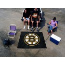 Boston Bruins 5' x 6' Tailgater Mat