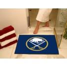 """Buffalo Sabres 34"""" x 45"""" All Star Floor Mat"""
