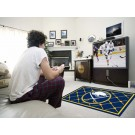 Buffalo Sabres 4' x 6' Area Rug by