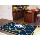 Buffalo Sabres 5' x 8' Area Rug by