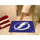 "Tampa Bay Lightning 34"" x 45"" All Star Floor Mat"