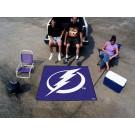 Tampa Bay Lightning 5' x 6' Tailgater Mat