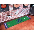 "Tampa Bay Lightning 18"" x 72"" Golf Putting Green Mat"