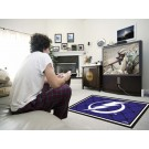 Tampa Bay Lightning 4' x 6' Area Rug
