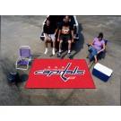 Washington Capitals 5' x 6' Tailgater Mat