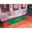 "Washington Capitals 18"" x 72"" Golf Putting Green Mat"