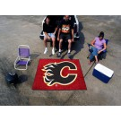 Calgary Flames 5' x 6' Tailgater Mat