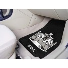 "Los Angeles Kings 18"" x 27"" Auto Floor Mat (Set of 2 Car Mats)"
