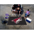 Phoenix Coyotes 5' x 6' Tailgater Mat