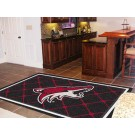 Phoenix Coyotes 5' x 8' Area Rug by