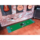 "San Jose Sharks 18"" x 72"" Golf Putting Green Mat"