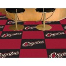 "Phoenix Coyotes 18"" x 18"" Carpet Tiles (Box of 20)"