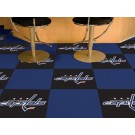 "Washington Capitals 18"" x 18"" Carpet Tiles (Box of 20)"