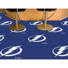 "Tampa Bay Lightning 18"" x 18"" Carpet Tiles (Box of 20)"