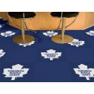"""Toronto Maple Leafs 18"""" x 18"""" Carpet Tiles (Box of 20) by"""