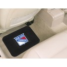"New York Rangers 14"" x 17"" Utility Mat (Set of 2)"