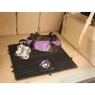 """Toronto Blue Jays 31"""" x 31"""" Heavy Duty Vinyl Cargo Mat"""