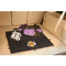 "Los Angeles Lakers 31"" x 31"" Heavy Duty Vinyl Cargo Mat"