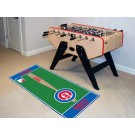"Chicago Cubs 30"" x 72"" Baseball Runner"