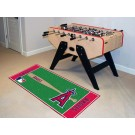 "Los Angeles Angels of Anaheim 30"" x 72"" Baseball Runner"