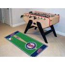 "Minnesota Twins 30"" x 72"" Baseball Runner"