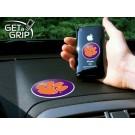 "Clemson Tigers ""Get a Grip"" Cell Phone Holder (Set of 2)"