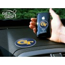 "Georgia Tech Yellow Jackets ""Get a Grip"" Cell Phone Holder (Set of 2)"